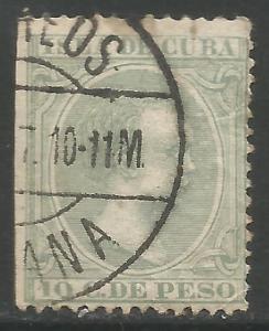 CUBA 149 VFU PELON 183A-2