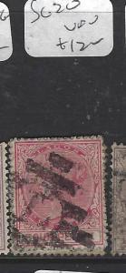LAGOS  (PP1710B)  QV  4 D  SG  20   VFU