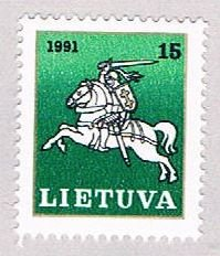 Lithuania Knight 15 1 (AP118705)