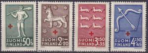 Finland #B54-7 Unused CV $8.20 Z327
