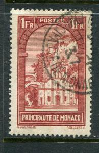 Monaco #120 Used Accepting Best Offer