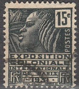 France #258 F-VF Used  (S6385)