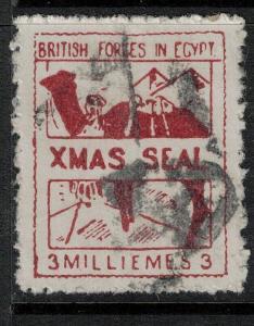 Egypt 1933 SC M4 Used SCV $58.00 Set