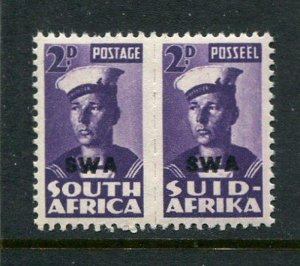 South West Africa #147 Mint