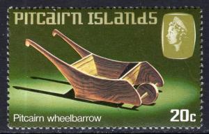 Pitcairn Islands 195 MNH VF