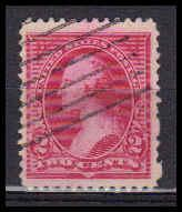 265 Used Almost Very Fine RA0974