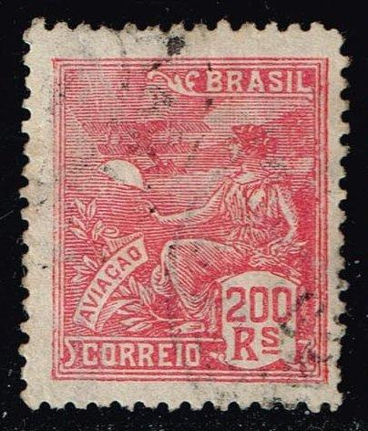 Brazil #278 Aviation; Used (0.35)