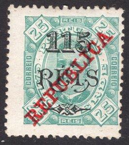 CAPE VERDE SCOTT 189