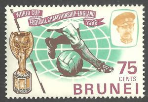 BRUNEI SCOTT 125