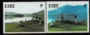 Ireland 1975 European Amateur Golf Tournament  MH