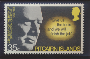 Pitcairn Islands Stamps Scott #144 To 145, Mint Never Hinged - Free U.S. Ship...