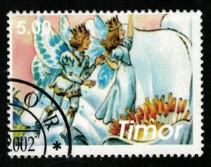 2002 Timor 5.00 (TS-204)