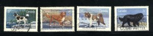 Can #1217-20   1   used VF 1988 PD