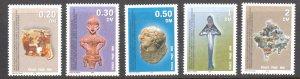 Kosovo #1 to 5 Mint NH
