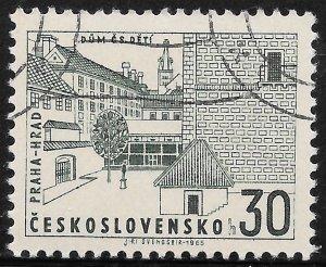 Czeckoslovakia Used [5650]