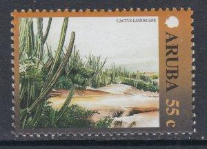 Aruba 187 MNH VF