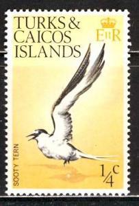 Turks & Caicos 1973: Sc. # 265: **/MNH Single Stamp