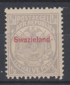Swaziland Sc#9 MLH