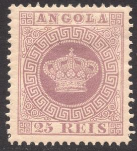 ANGOLA SCOTT 12