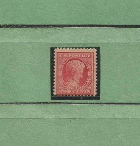 USA Stamps #367