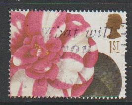 Great Britain QE II SG 1957