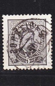 PORTUGAL [1882] MiNr 0054 xaA ( O/used )
