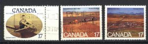 Can #862-64   -2     used VF 1980 PD