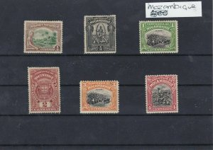 Mozambique Mounted Mint Stamps Ref: R5551