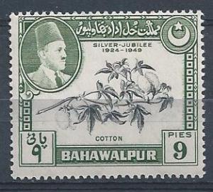 Bahawalpur SC# 24 MLH