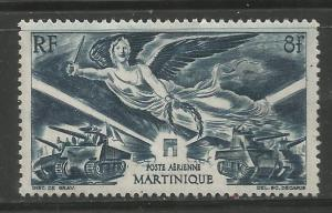 FRENCH COLONIES, C3, NG, ANGEL MARTINIQUE