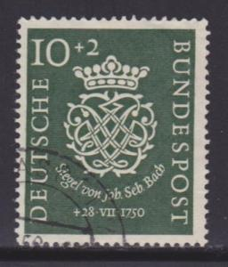 Germany B314 VF-used light cancel nice color scv $ 43 ! see pic !