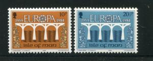 Isle Of Man #260-1 mint