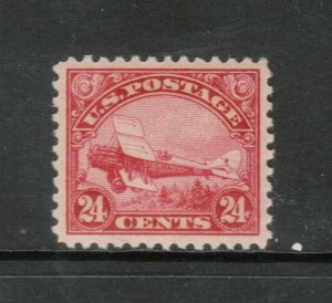 USA #C6 Extra Fine Never Hinged **With Certificate**