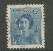 Canada SG 410 FU