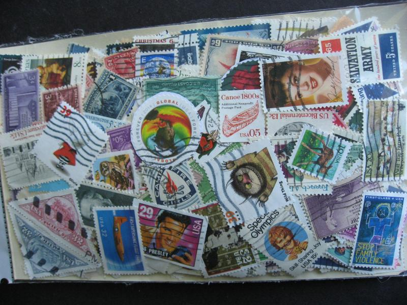 USA colossal mixture (duplicates,mixed cond) 10,000 51% comems 49% defins