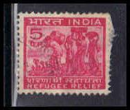 India Used Very Fine ZA4259
