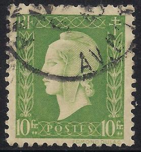 France 529 Used VF