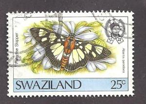 Swaziland  Scott  509  Used