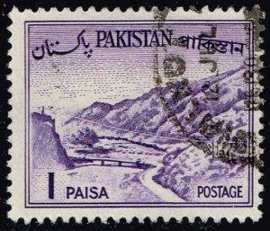 Pakistan **U-Pick** Stamp Stop Box #154 Item 49