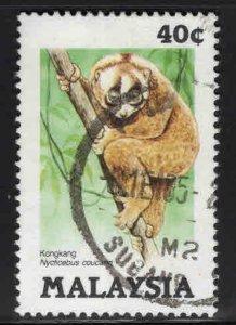 Malaysia Scott 297 Used stamp