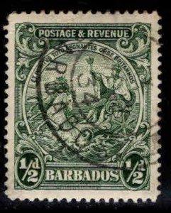 Barbados Scott 166 used