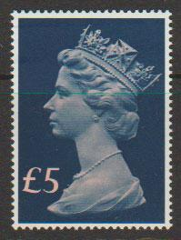 Great Britain SG 1028 Mint unhinged