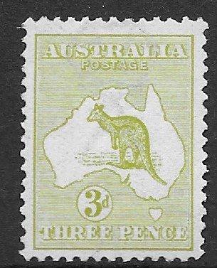 Australia Roo scott #5
