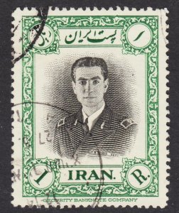 Iran Scott 938 VF used.
