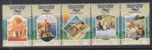 Australia 1034 MNH VF