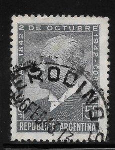 Argentina Used [3289]