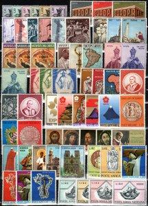 Worldwide  Lot-  Vatican City Collection MNH  (X5652)