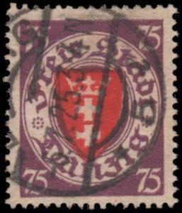 Danzig 191 used