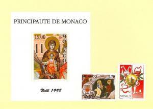 Monaco Scott 2100-2102 NH    [ID#427815]