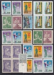 FINLAND^^^^^^^  OLDER  x26  MNH    collection  good cat   $$$@ta468finl